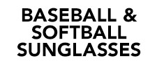 baseball and softball sunglasses
