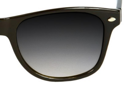 gradient lens