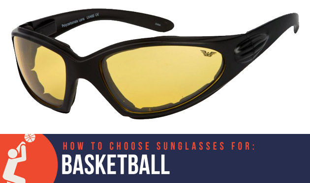 sunglasses for basketball