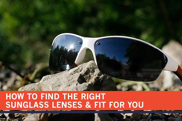 How to Find the Right Lenses and Fit for You