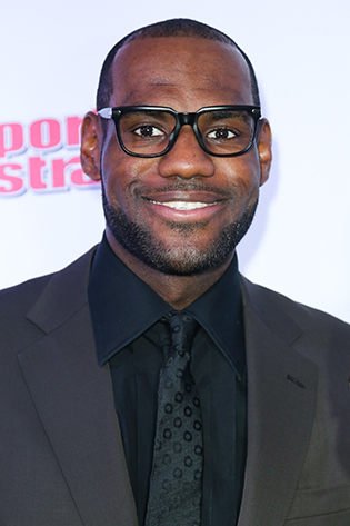 lebron james glasses