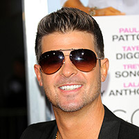 robin thicke sunglasses