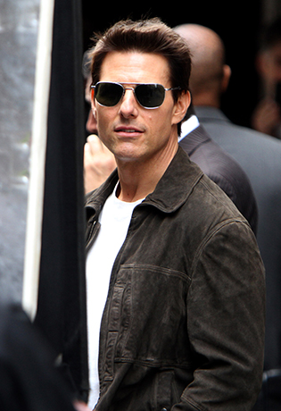 tom cruise sunglasses