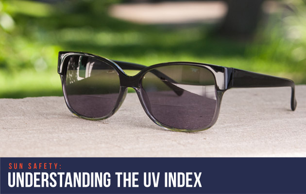 understanding the uv index