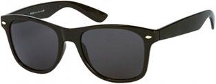 Lindsay Lohan retro sunglasses