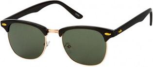 Robert Pattinson retro sunglasses