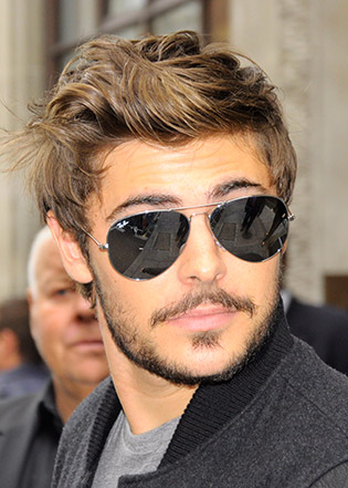 Zac Efron in sunglasses
