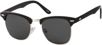 Jessica Alba browline sunglasses