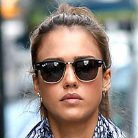 jessica alba sunglasses