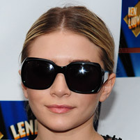 ashley olsen sunglasses