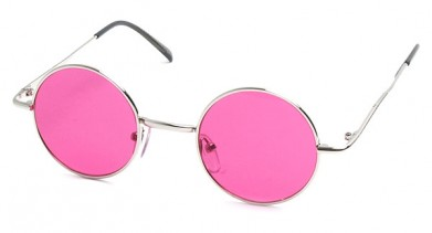 elton john round sunglasses