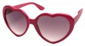 nicki minaj heart sunglasses