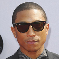pharrell williams sunglasses