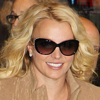 britney spears sunglasses