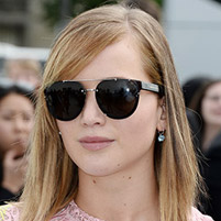 jennifer lawrence sunglasses
