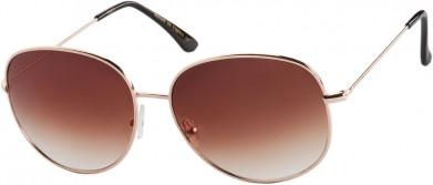 karlie kloss round sunglasses