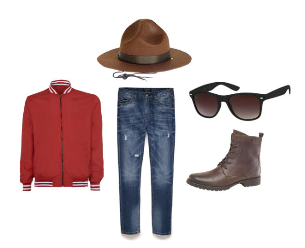 Pharrell Hat Costume Pharrell Williams Costume