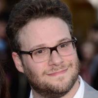 Seth Rogen Glasses