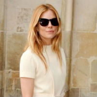Sienna Miller Sunglasses