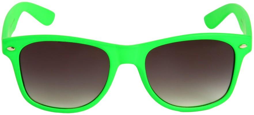 Resultado de imagen de green sunglasses