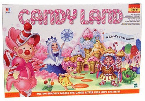 Coloring Pages~candyland free online for kids and children
