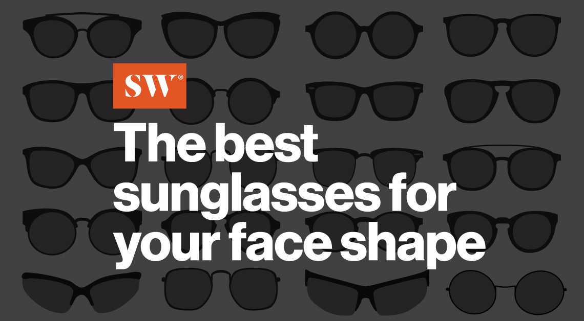 132c2d1ebe9 Picking out the perfect sunglasses for your face shape isn t as easy as you  might think. There are frame shapes that will enhance your best facial  features
