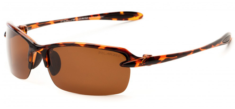 amber tinted running sunglasses