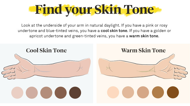 Sunglasses for Skin Tone