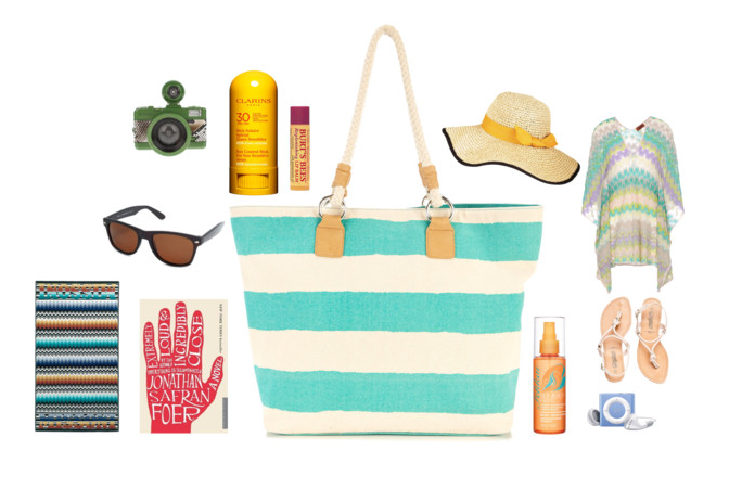 11 Beach Bag Essentials for Summer
