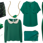 Spring Trend Watch: 50 Shades of Emerald