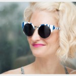 Spotlight On: Trinkets in Bloom's DIY Sunglasses