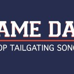 top tailgating songs