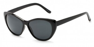 Polarized Cat Eye Sunglasses