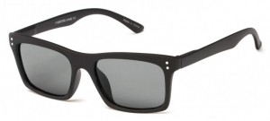 Flat Top Matte Sunglasses