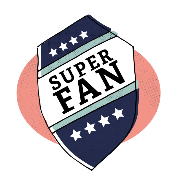 Superfan