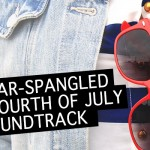 Music Monday: Fourth of July Playlist