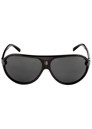Polarized Shield Aviators