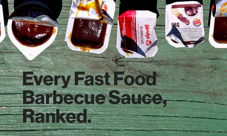 barbecue sauce rankings