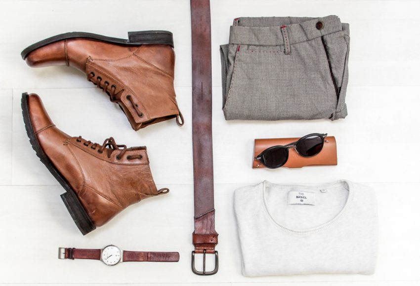 mens clothing trends
