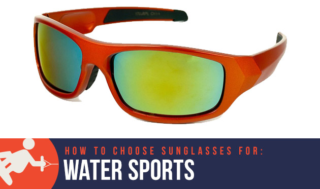 sunglasses for water sports