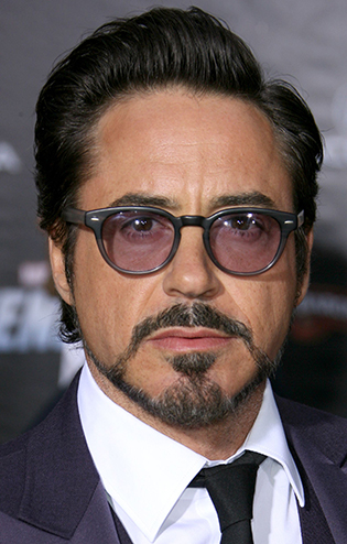 robert downey jr in sunglasses
