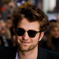 robert pattinson sunglasses