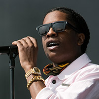 asap rocky sunglasses