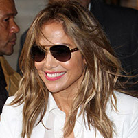 Jlo Sunglasses  celebrity sunglasses style file