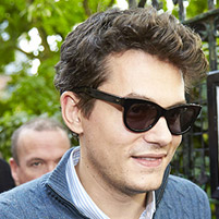 John Mayer sunglasses