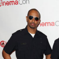 Damon Wayans Jr. Sunglasses