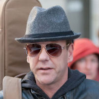 Kiefer Sutherland Sunglasses