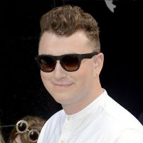 Sam Smith Sunglasses