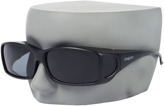Over Sunglasses  overxcast wide polarized sunglasses that fit over