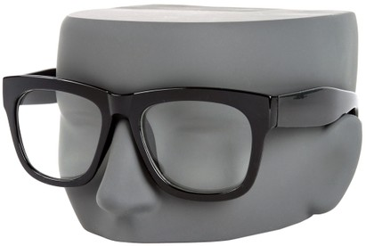 Image #3 of Women's and Men's SW Clear Nerd Style #1236